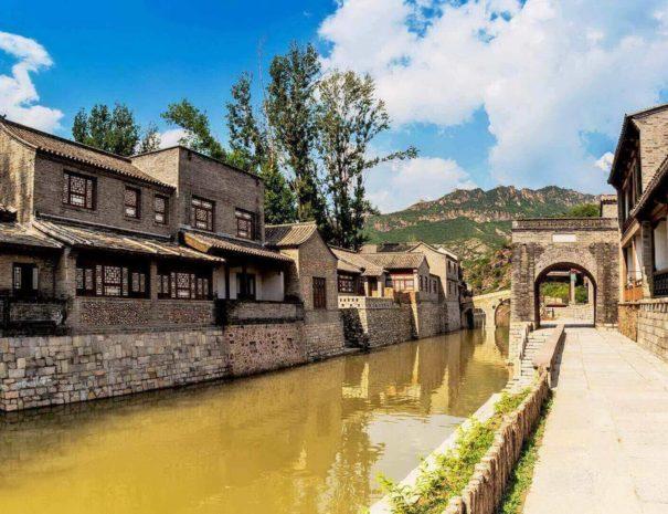 Gubeikou Water Town